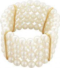 Bijoux pour Tous Bracciale intrecciato Donna - 44776