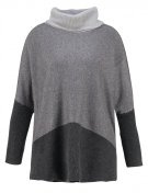 OBTENTION - Maglione - gris