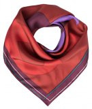 Foulard - multired