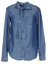 MICHAEL MICHAEL KORS  - JEANS - Camicie jeans - su YOOX.com