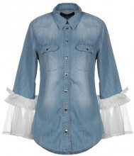 RELISH  - JEANS - Camicie jeans - su YOOX.com