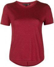 - Veronica Beard - T - shirt - women - modal/cotone - S, M, XS - di colore rosso