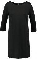 VITINNY - Vestito di maglina - black