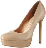 Buffalo Shoes - C228a-1 P2010f Pu Patent, Scarpe con Tacco Donna