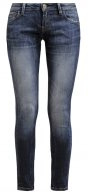 BEVERLY - Jeans slim fit - city