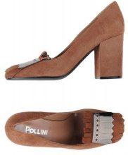 POLLINI  - CALZATURE - Mocassini - su YOOX.com