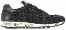 - Premiata - Sneakers Lucyd - women - fibra sintetica/pelle/gommapelle - 37, 38, 36, 39 - di colore nero