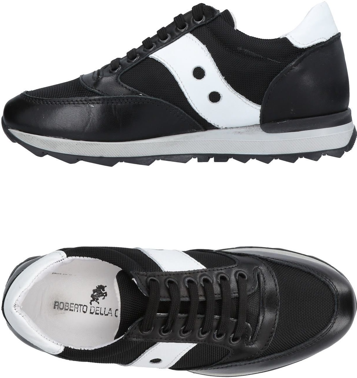 amp; Shoes Tennis Roberto Calzature Basse Croce Della Sneakers wnqqIT6OY