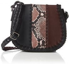 French ConnectionRianne Whipstitch Cross Body - Borsa a tracolla donna