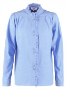 END ON END - Camicia - celestial blue