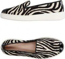 KATIE GRAND LOVES HOGAN  - CALZATURE - Sneakers & Tennis shoes basse - su YOOX.com