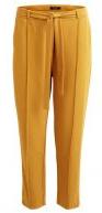 VIISME - Pantaloni - mustard yellow