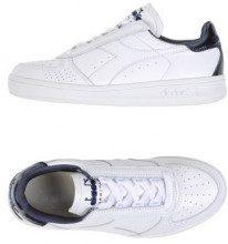 DIADORA HERITAGE B.ELITE  LIQUID - CALZATURE - Sneakers & Tennis shoes basse - su YOOX.com