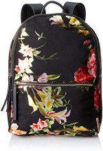PIECES Pcfelice Backpack Dc - Borse a zainetto Donna, Nero (Black), 13x15x25 cm (B x H T)