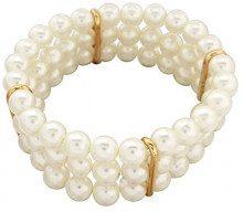 Bijoux pour tous Bracciale intrecciato Donna - 44775