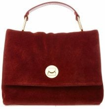 Borsa a mano Liya medium Red