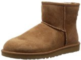 UGG Mini Classic Scarpe a collo alto, Donna