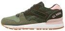 GL 6000 WR - Sneakers basse - poplar green/green/chalk
