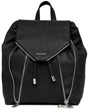 REPLAY Fw3750.000.a0362 - Borse a zainetto Donna, Nero (Black), 13x36x28 cm (B x H T)