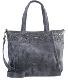MILENA - Shopping bag - sidney jeans