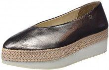 Gioseppo 45361, Sneaker Infilare Donna, Grigio (Grey), 40 EU