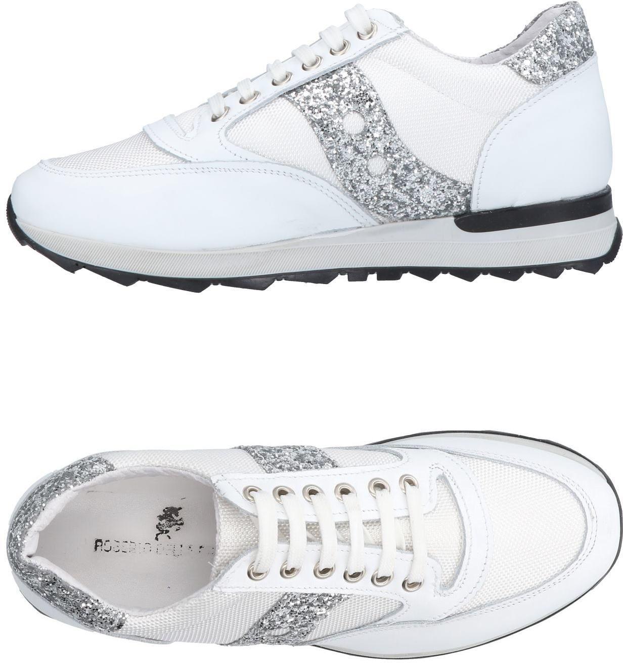 Sneakersamp; Tennis Calzature Della Basse Roberto Shoes Croce b6gyvf7Y