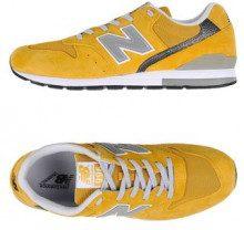 NEW BALANCE  - CALZATURE - Sneakers & Tennis shoes basse - su YOOX.com