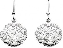 Dew Donna  925  argento      FINEEARRING