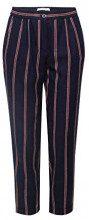 ESPRIT 108ee1b019, Pantaloni Donna, Blu (Navy 400), W34/L28 (Taglia Produttore: 34/28)