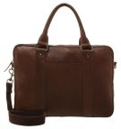 Borsa porta PC - brown