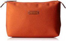 Le TanneurTSUZ4700 - Pochette Donna, Arancione (Arancione (Paprika O04)), 10x18x27 cm (W x H x L)