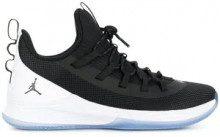- Nike - Sneakers 'Jordan UltraFly 2' - men - gomma/fibra sintetica - 9, 10, 10.5, 11 - di colore nero