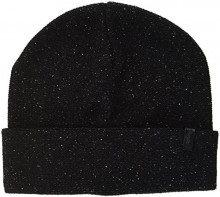 Wrangler Neppy Hat, Cuffia Uomo, Nero (Black 01), Unica (Taglia Produttore: 88/88)