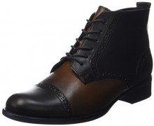 Gabor Shoes Fashion, Stivali Donna, Marrone (22 Caramello Effekt), 39 EU