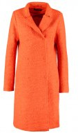 Cappotto classico - warm orange
