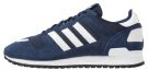 ZX 700 - Sneakers basse - collegiate navy/white/core black