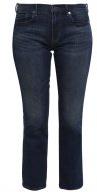 Jeans bootcut - dark wash