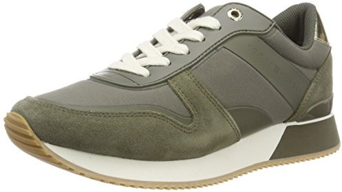 Tommy Hilfiger Mixed Material Lifestyle Sneaker 9359cce2e1a