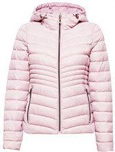 edc by Esprit 088cc1g004, Giacca Donna, Rosa (Old Pink 680), Medium