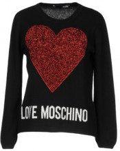 LOVE MOSCHINO  - MAGLIERIA - Pullover - su YOOX.com