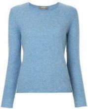 - Jac+ Jack - Maglione 'Nixon' - women - cashmere - XS , M - di colore blu