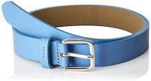 ESPRIT Accessoires 098ea1s001, Cintura Donna, Blu (Light Blue 440), 3 (Taglia Produttore: 75)