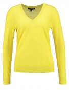 Maglione - luminous yellow