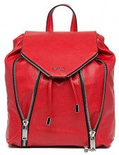 REPLAY Fw3750.000.a0362 - Borse a zainetto Donna, Rosso (Blood Red), 13x36x28 cm (B x H T)
