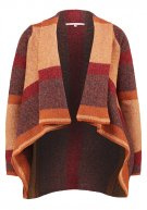 Anna Field Cardigan red