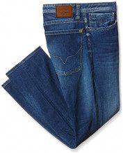 Pepe Jeans Cash, Uomo, Blu (Denim 000-w13), W30/L34 (Taglia Produttore: 30)