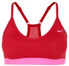 PRO INDY - Reggiseno sportivo - noble red/pink pow