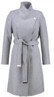 AURORE - Cappotto classico - grey-marl