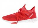 HAYASU - Scarpe da ballo - riot red/hero yellow