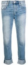 - Current/Elliott - Fling jeans - women - cotone - 28, 29, 30, 25, 26 - di colore blu